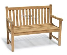 Teak Garden Furniture Bench Company